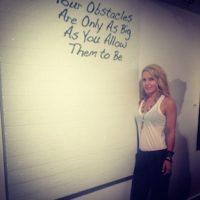 THE BALANCE PROJECT | No. 23: Stephanie Hirsch, Artist