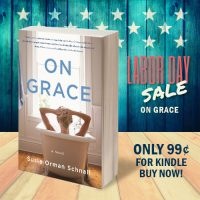 Labor Day #Kindle eBook Deals