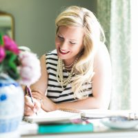 THE BALANCE PROJECT | No. 26: Whitney English, Entrepreneur