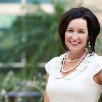 THE BALANCE PROJECT   No. 46: Traci Bild, Entrepreneur