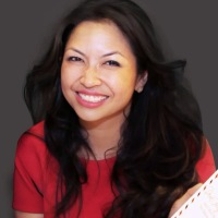 THE BALANCE PROJECT   No. 61: Marie Claire Lim Moore, Banker, Author and Speaker
