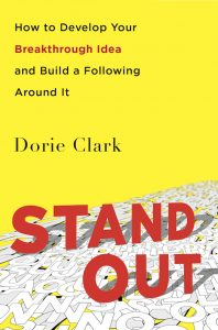 Stand Out Cover
