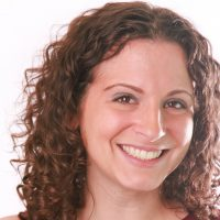 THE BALANCE PROJECT   No. 117: Julie Hochheiser Ilkovich, Media Specialist/Career Expert