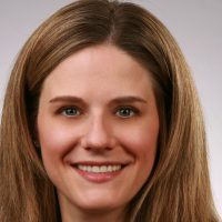 THE BALANCE PROJECT   No. 119: Sarah Marie Martin, Investment Banker
