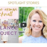 Susie Schnall Spotlight