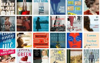 2016books